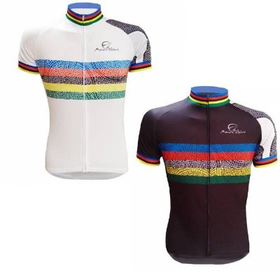 Camisa Mauro Ribeiro Spirit Ciclismo