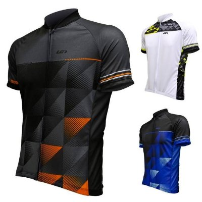 Camisa Louis Garneau Limited Ciclismo