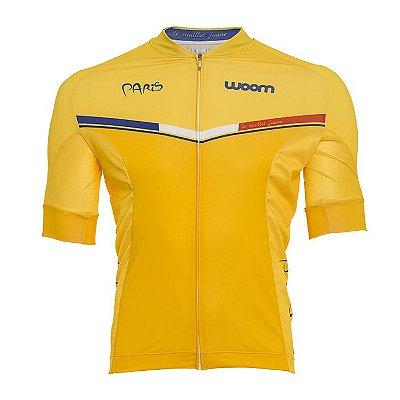 Camisa Woom Ciclismo Supreme Paris