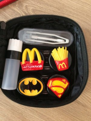 Case Mc Donald´s