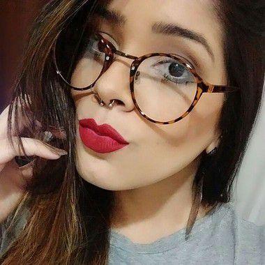 Ela é nerd tigrada