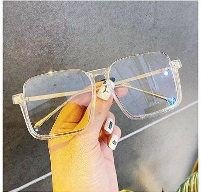 Aurora Transparente - Pré-venda