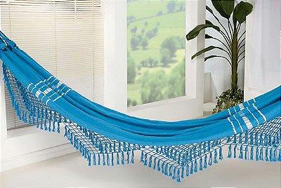 Rede de Descanso Azul