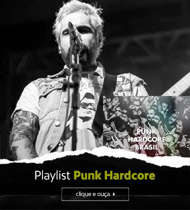 Home - Playlist Punk Hardcore