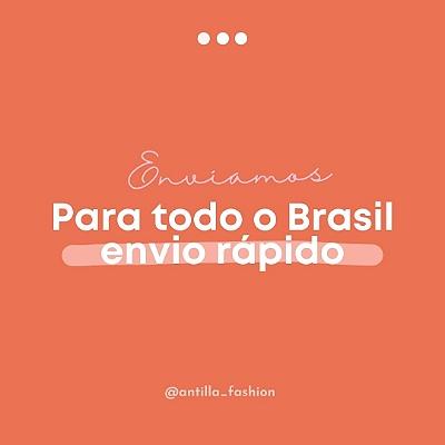 Enviamos para todo o Brasil  e Exterior