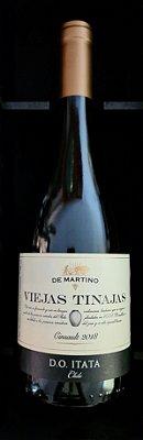 Viejas Tinaras - vinho tinto - Cinsault