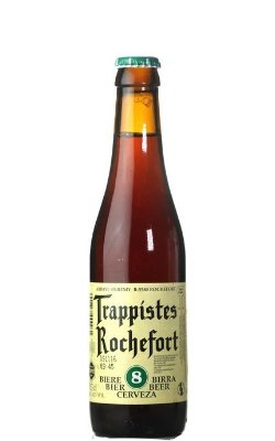 Trappistes Rochefort 8 330ml