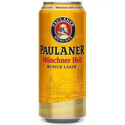 Paulaner Original Münchner Hell lata 500ml