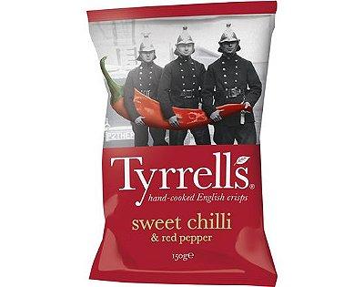 Batata Sweet Chilli 150g TYRRELLS