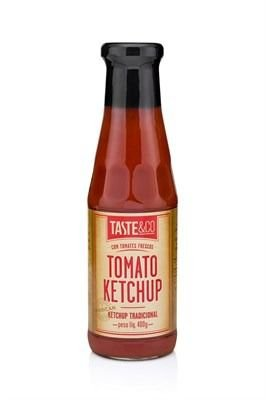 Ketchup Classico 400g TASTE & Co