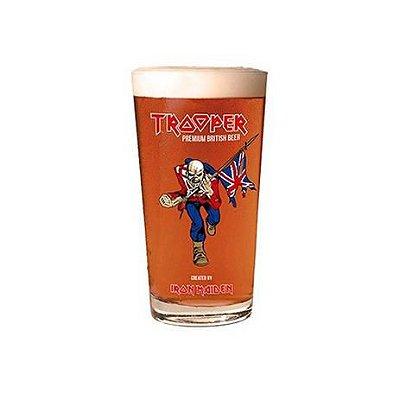 Copo The Trooper Iron Maiden 500ml