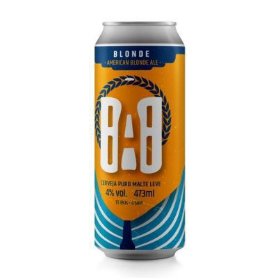 Babel Blonde 473ml