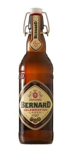 Bernard Celebration 500ml