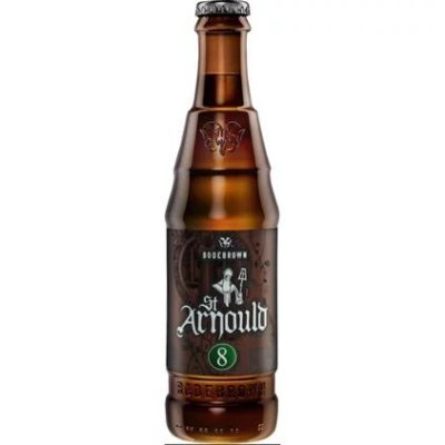 Bodebrown St Arnauld 8 330ml