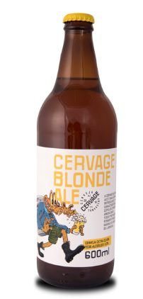 Cervage Blonde Ale 600ml