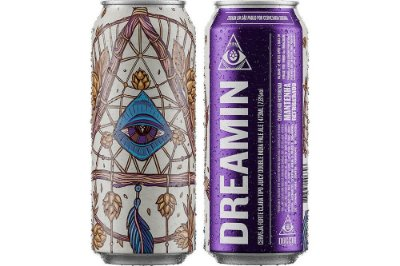 Dogma Dreamin 473ml