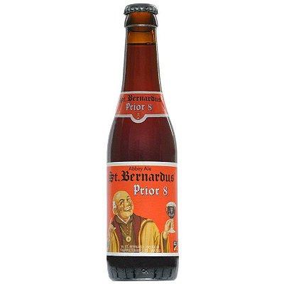 St Bernardus Prior 8 330ml