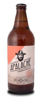 Hillneck Apalache 600ml