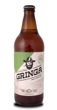 Hillneck Gringa 600ml