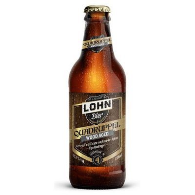 Lohn Quadruppel Wood Aged 330ml