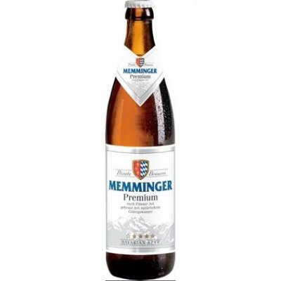 Memminger Premium 500ml