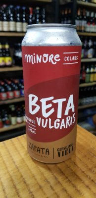 Coletivo Minore Beta vulgaris 473ml