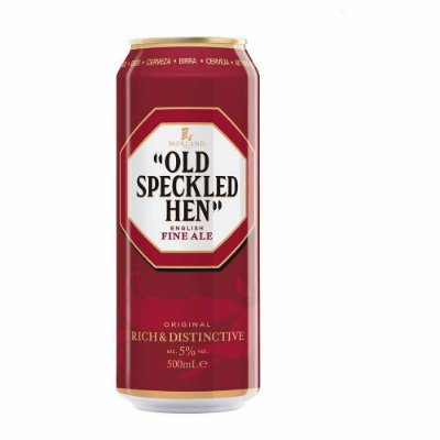 Morland Old Speckled Hen 500ml
