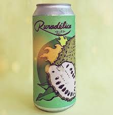 Ruradélica Graviola Milkshake IPA 473ml