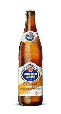 Schneider Weisse TAP 7 Original 500ml