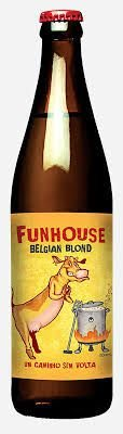 Seasons Funhouse 500ml