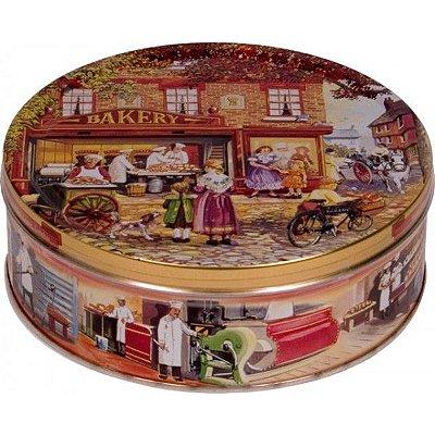 Jacobsens Biscoitos Amanteigados Baker Shop 400g