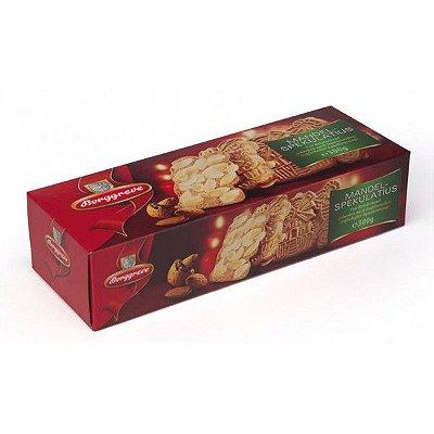 Borggreve Biscoitos Spekulatius com Amêndoas 300g