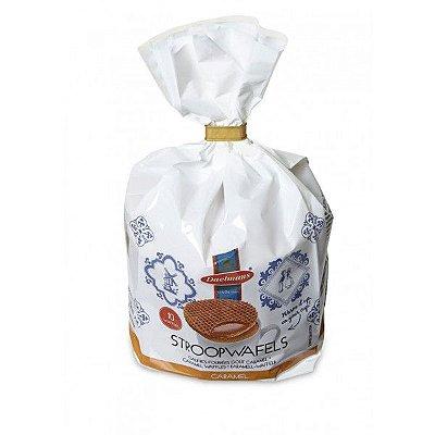 Daelmans Stroopwafel Tradicional com Caramelo 290g