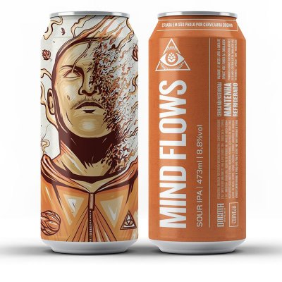 Dogma Mind Flows 473ml