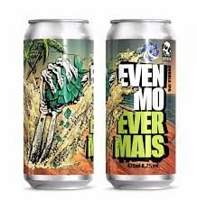 Everbrew Even Mo Ever 473ml