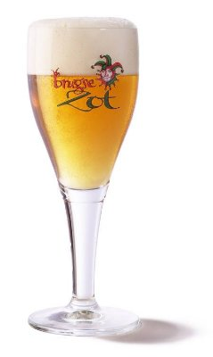 Taça Brugse Zot Blond 200ml
