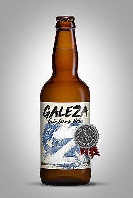 Galaze Galo Sereno Helles 1 Litro - Vencimento 30/07/2020