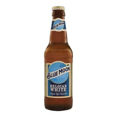 Blue Moon Belgian White 355ml 10/08/2020