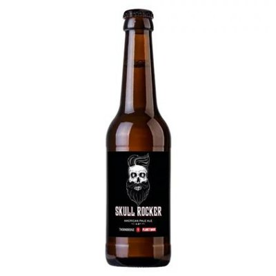 Thornbridge Skull Rocker 330ml 30/08/2020