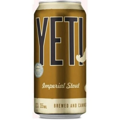 Great Divide Yeti 355ml 26/08/2020