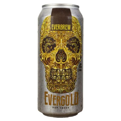 Everbrew Evergold 473ml