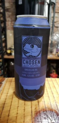 Chosen American IPA 473ml