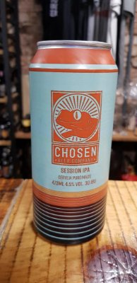 Chosen Session IPA 473ml