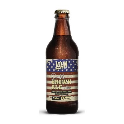 Lohn Double Brown Ale 330ml