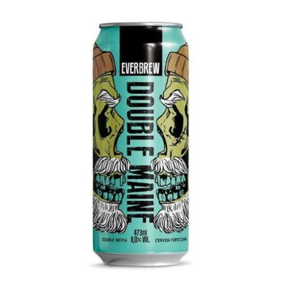 Everbrew Double Maine 473ml