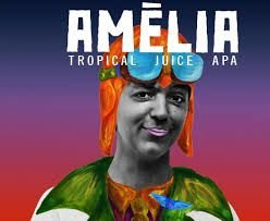 Zapata Amélia 500ml