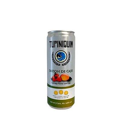 Tupiniquim Saison de Caju 350ml