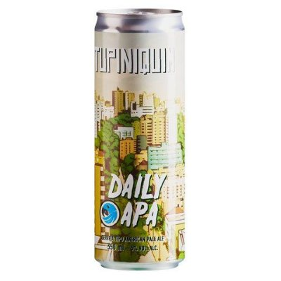 tupiniquim Daily APA 350ml