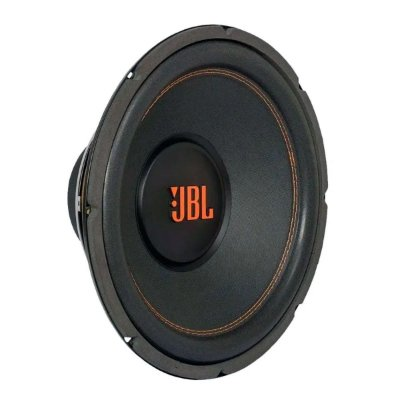 """Subwoofer 12"""" JBL Professional 12SWMS350 - 350 Watts RMS"""
