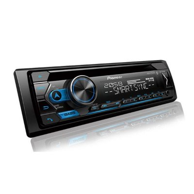 CD PLAYER PIONEER DEH-S4280BT